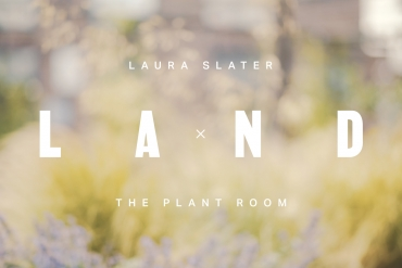 Laura Slater x The Plant Room