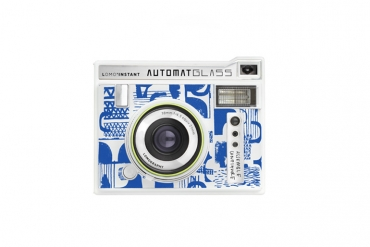 'Assemble/Configure' LOMO'INSTANT Camera